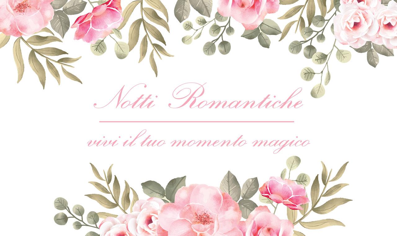 notti romantiche